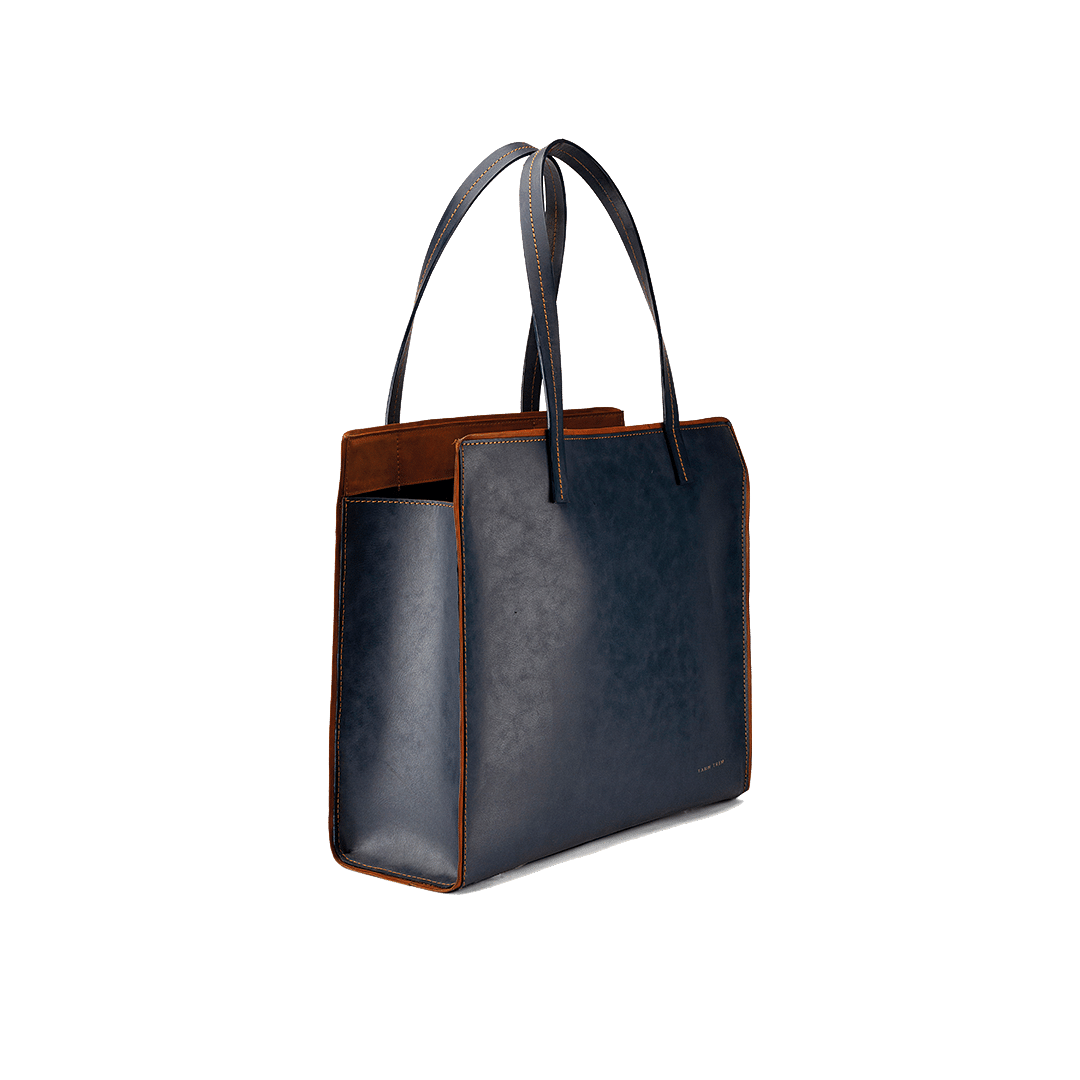 The Carry-All Work Tote & Organizer
