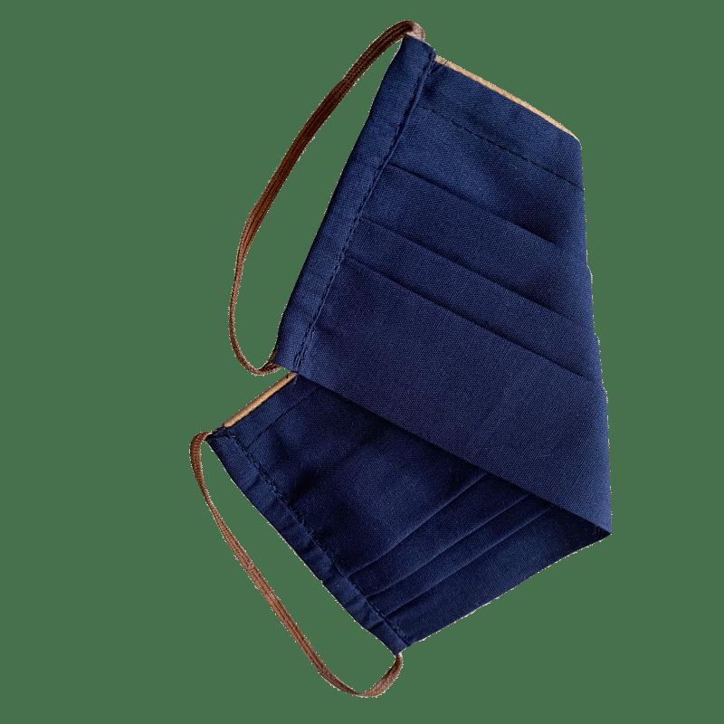 Navy Blue ReusableMask
