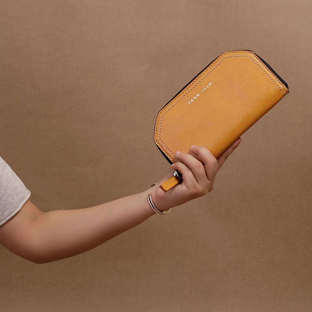 The Sundowner Wallet