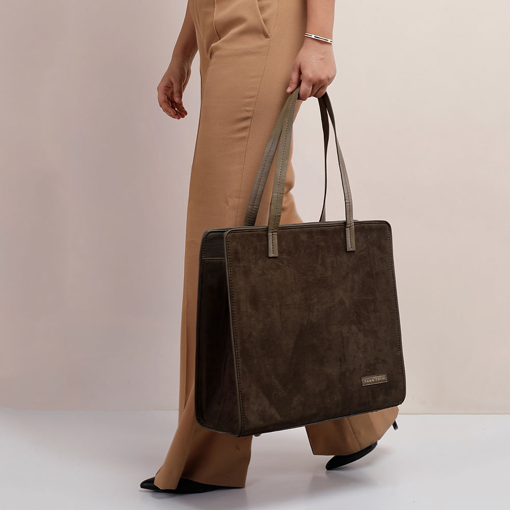 The Carry-All Work Tote & Organiser