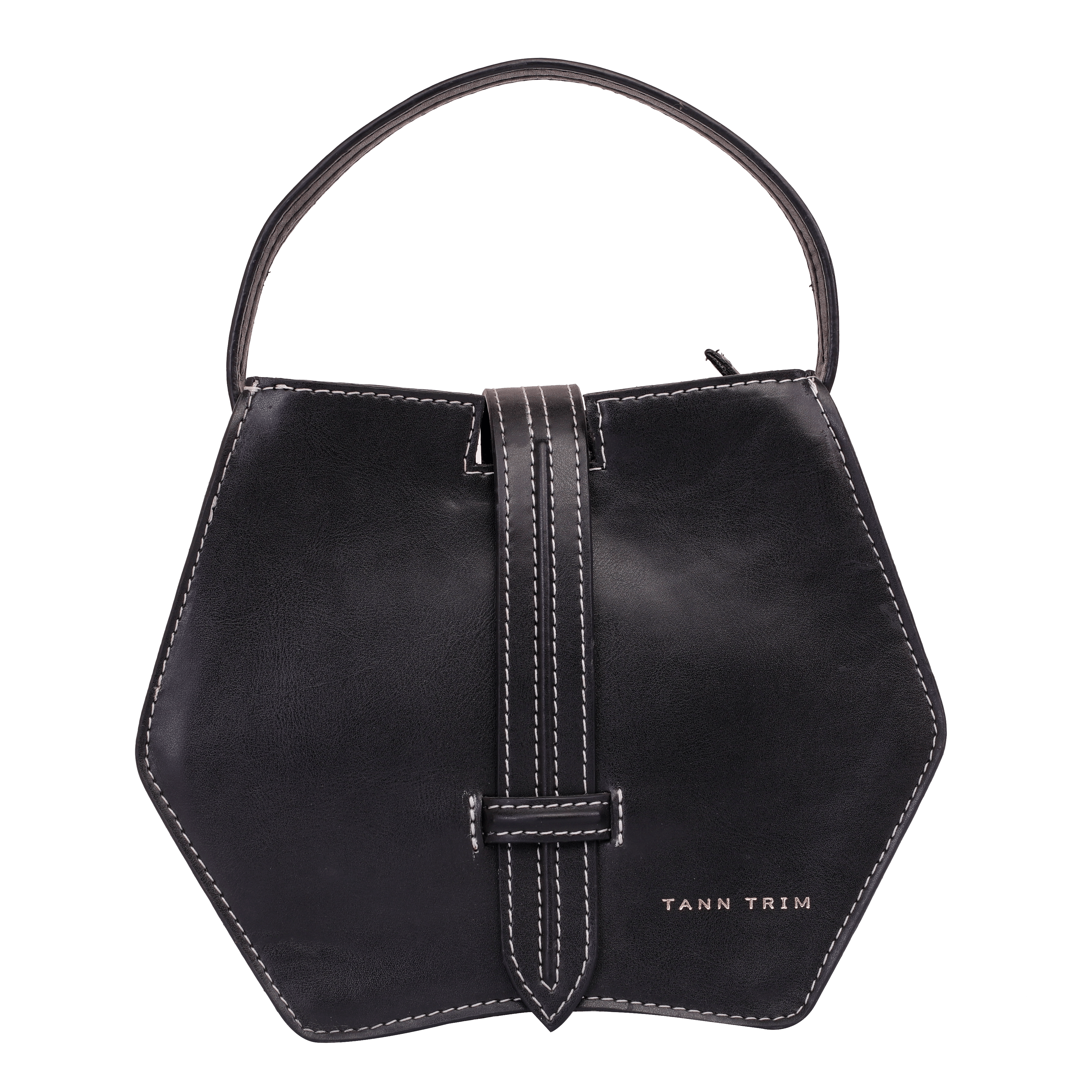 The Classic Structured Handbag