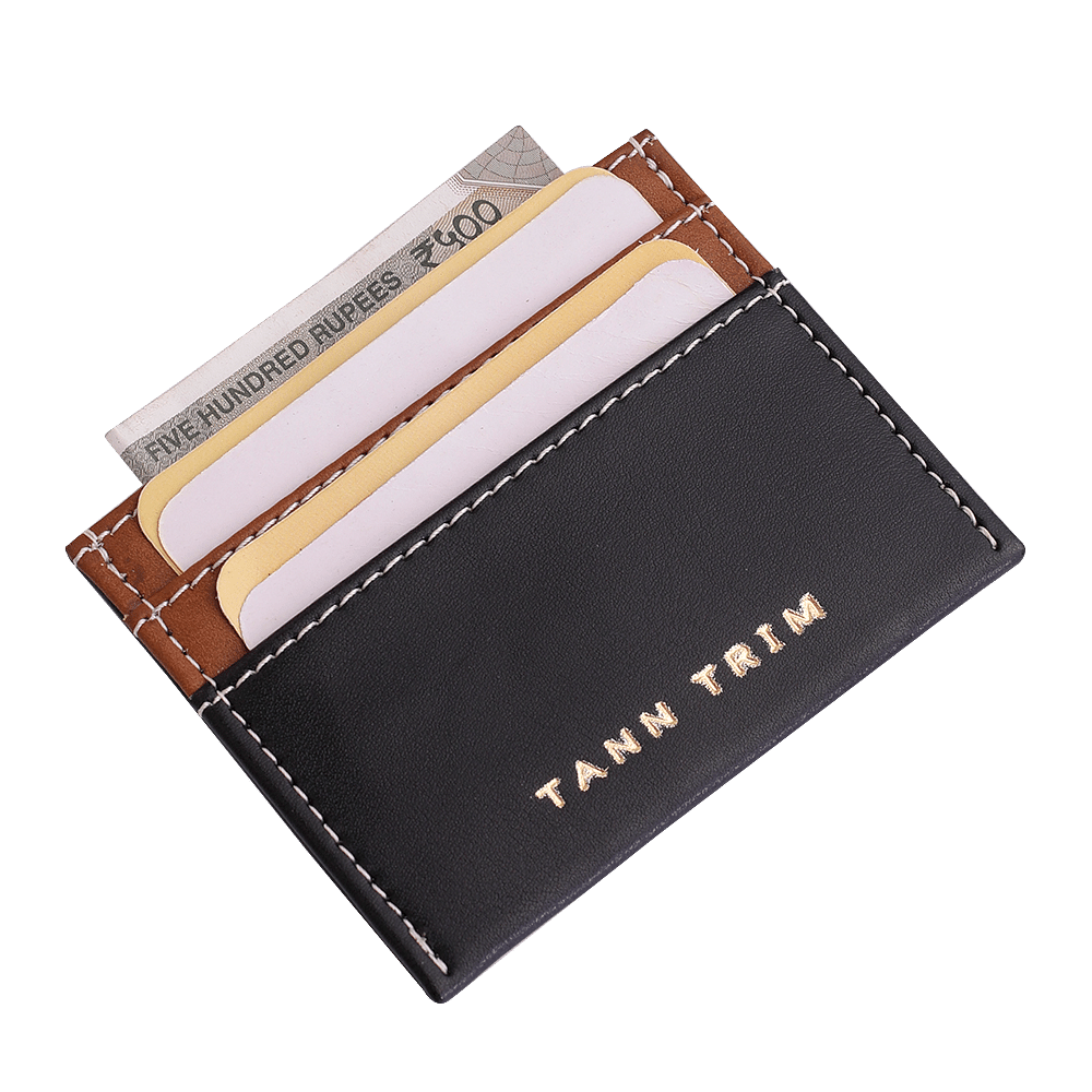 Classic Combination Card Holder