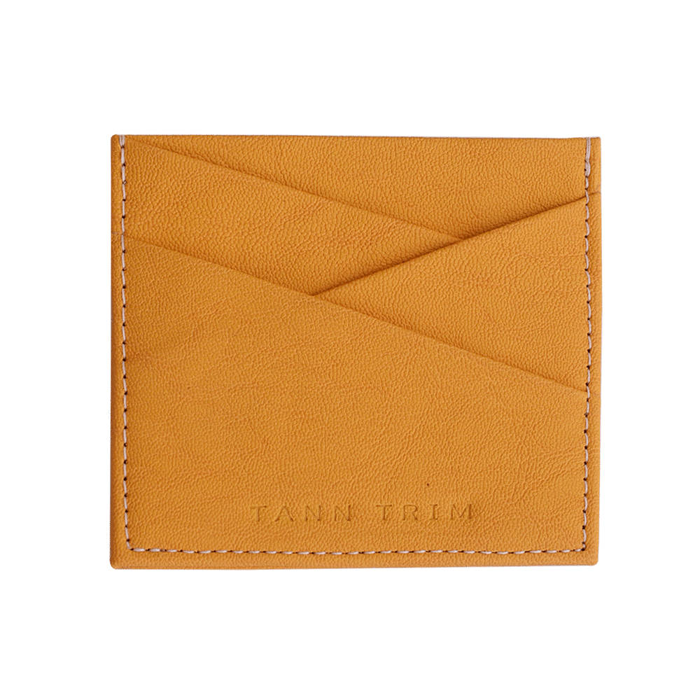 The Quirky Card Holder