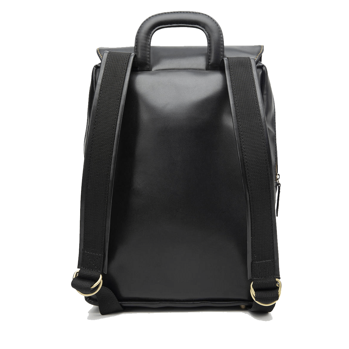 The Metro Movers Black Backpack